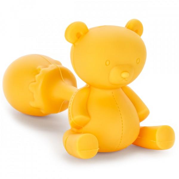 Mascot Plug: Teddy