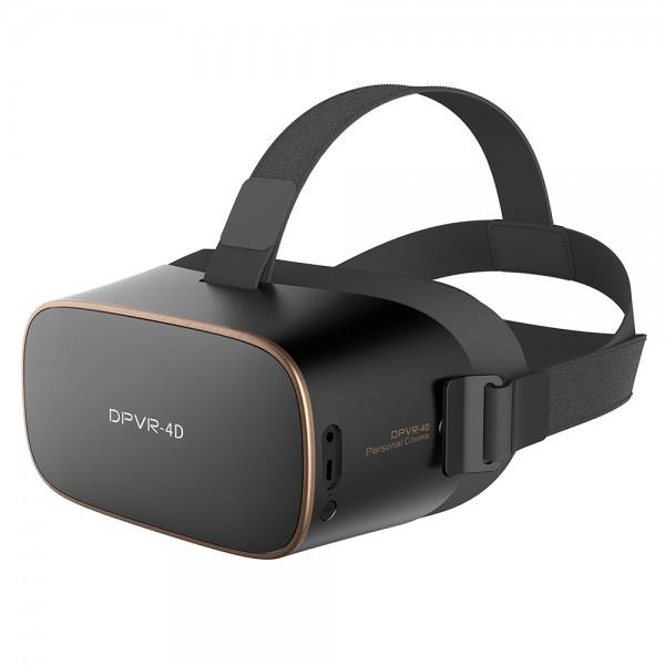 Skyworth-DPVR-4D VR-Headset