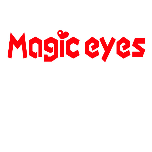 Magic Eyes