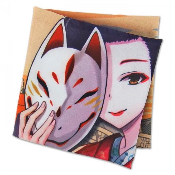 Japanese Style Taschentuch