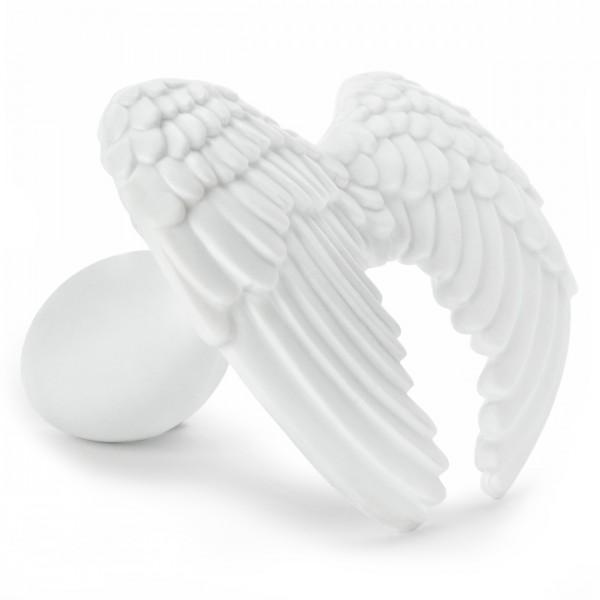 Mascot Plug: Angel